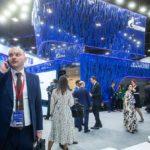 ПМЭФ-2019: 17 стадионов русских понтов, прожектов и продавцов воздуха
