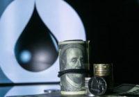 Шок для российской экономики: Нефть по $ 30 и доллар по 120 рублей