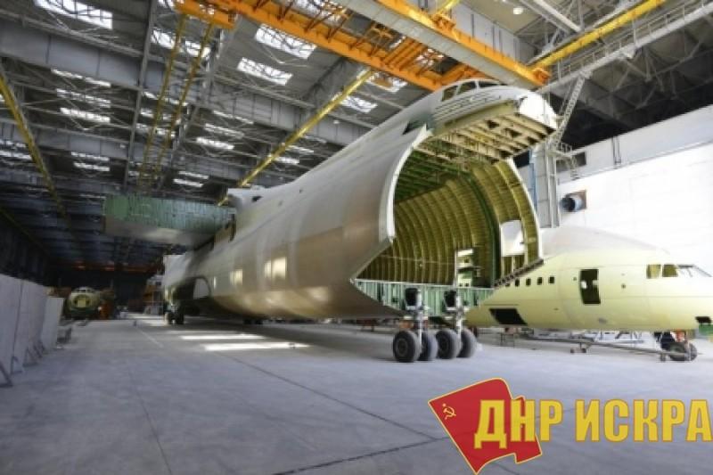 Ольга Ходунова: Рыночные отношения разрушили научно-техническую базу оборонной промышленности