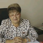 Рассвет ТВ. Ольга Алимова: Не дадим погибнуть предприятию!