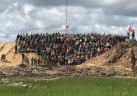 Народное сопротивление в Шиесе. Свежие данные