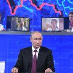 С.П. Обухов о «прямой линии» президента с народом