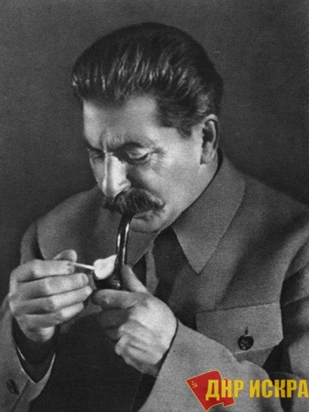 Сталин стал самой выдающейся личностью всех времен