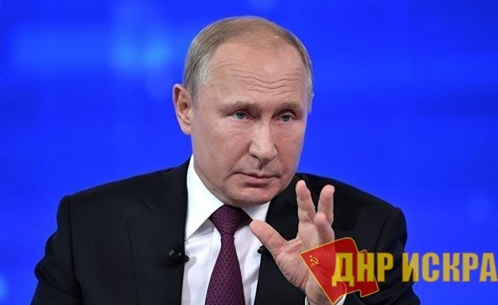 Стоит ли ждать нелиберального Путина?