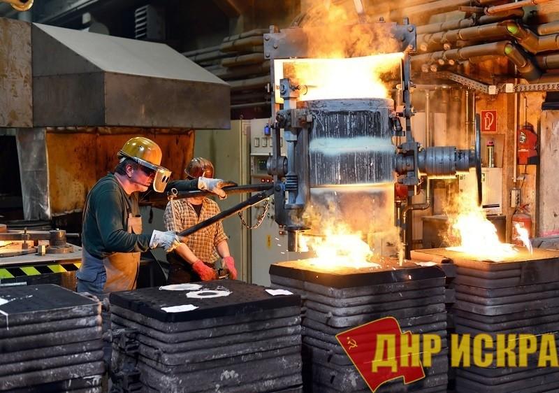 Условия труда в России признали кабальными