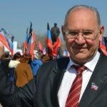 Совершено покушение на Бориса Литвинова