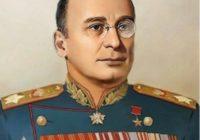 Маршал Берия как архитектор Великой Победы