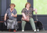 Пенсионная реформа: Кремль заготовил против предпенсионеров бронетехнику