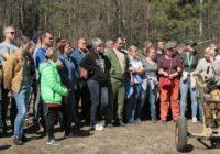 Жестокий разгон защитников леса в Ликино-Дулево