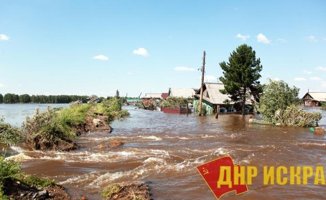Россия идет ко дну: Почему экологические катастрофы стали неизбежными
