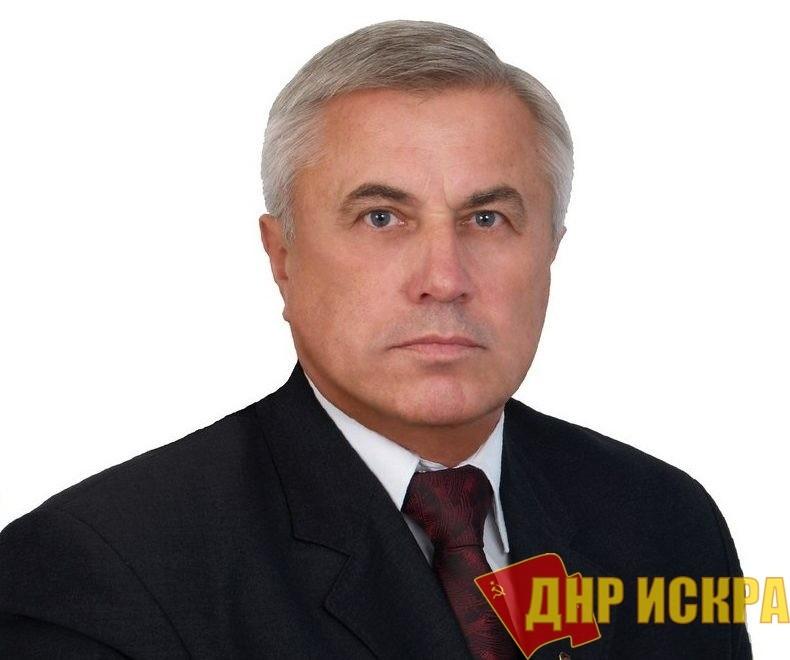 Иван Никитчук: «Вносить социалистическое сознание»