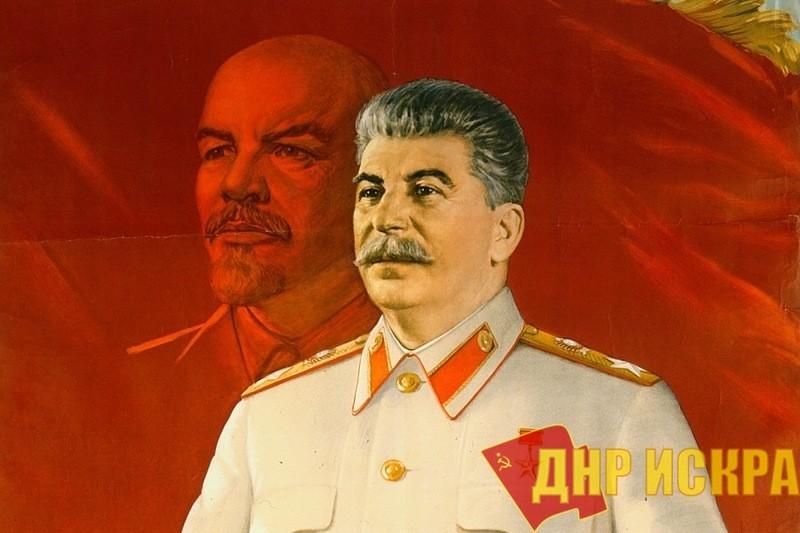 На острые вопросы эпохи отвечать поможет Сталин