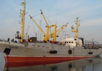 Рабочее движение на флоте. Забастовка моряков в Ростове закончилась выплатой зарплат