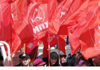Зачем буржуазные СМИ говорят правду о КПРФ