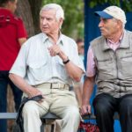 Будущее пенсионной реформы: От гетто для стариков до эвтаназии