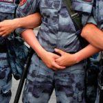 Подготовка усмирения народных протестов?