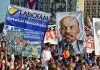 Антонио Герреро: «Я рос в гордости за социализм, который создал Ленин»