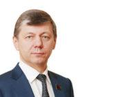 Дмитрий Новиков о снятии Владимира Бортко