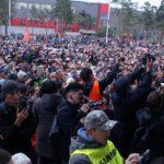 Республика Бурятия: Главу в отставку!