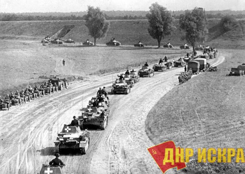 «Странная война». Почему Англия и Франция предали Польшу