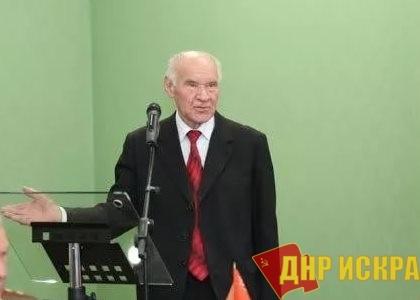 Юозас Ермалавичюс: «Гибель без теории»