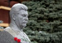 Великий вождь СССР и правители постсоветской России