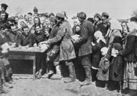 Грозовой перелом. О коллективизации сельского хозяйства в СССР