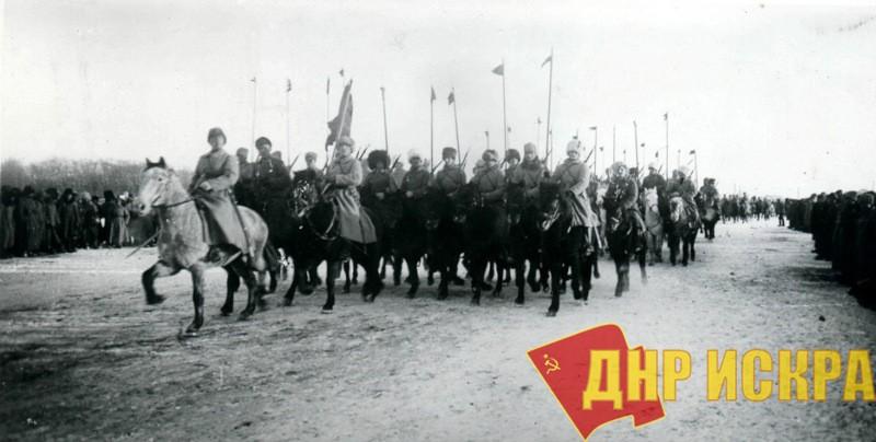 14 ноября 1919 года – освобождение Омска от колчаковцев