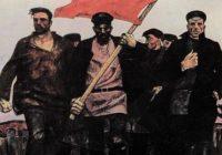 Тезисы о диктатуре пролетариата и общенародном государстве