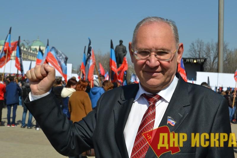 Формула Штайнмайера раскалывает Украину