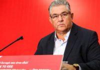 Димитрис Куцумбас: «Наш компас — революционный марксизм-ленинизм»