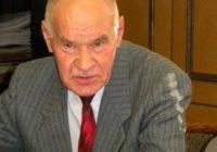 Юозас Ермалавичюс: Под угрозами вселенской катастрофы