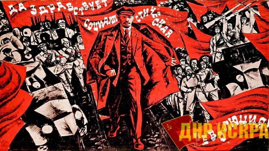 Публицист Юрий Белов: Диктатура пролетариата как неизбежность