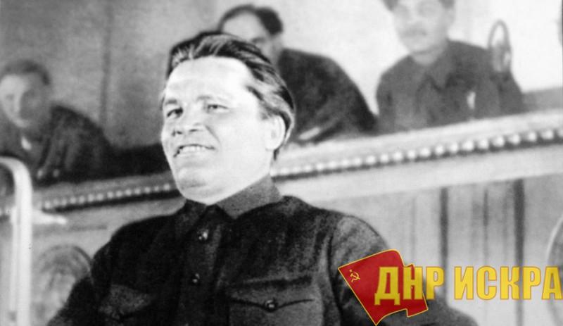 Кто причастен к убийству Сергея Кирова?