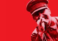 Молодые спорят о Сталине