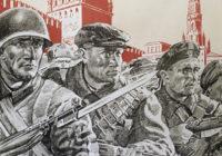 Ветераны дают отпор клеветникам