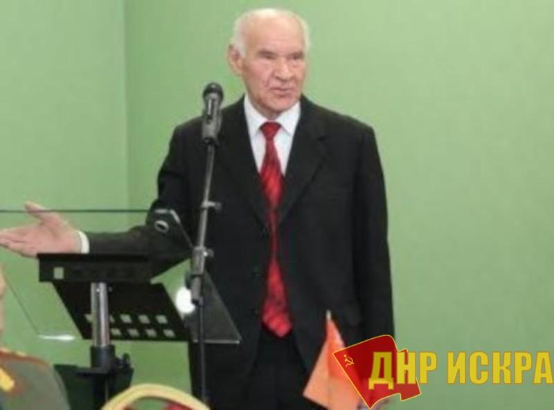 Юозас Ермалавичюс: «Особенности глобальной социалистической революции»