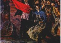 Как рабочие становились революционерами-марксистами