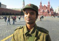 Задержанный в России ополченец ДНР Бенес Айо отпущен на свободу