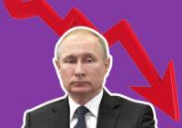 Россияне стремительно утрачивают доверие к власти