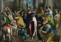 Пора повторить «Изгнание торгующих из храма»? РПЦ начала устанавливать банкоматы в храмах