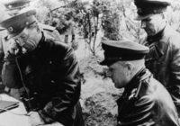 Рокоссовский прекрасно понимал, что в Варшаве его ждет ловушка