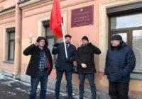 За Красное Знамя под суд?