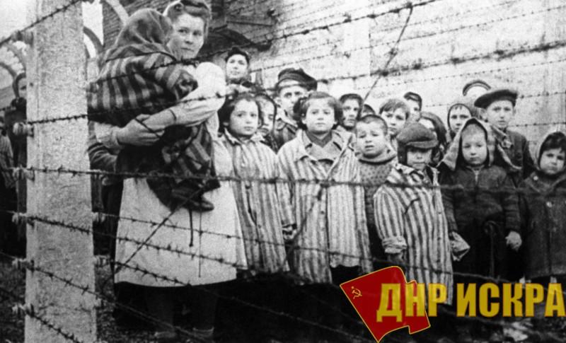 Дольше всех держались за жизнь советские дети…