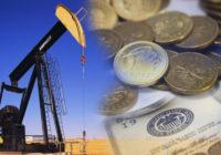Рубль продолжает падать: Цены на нефть снова обвалились