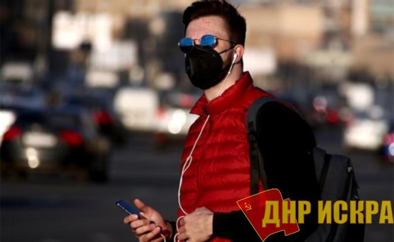 Коронавирус гробит главный козырь Путина, с которым он собирается идти на выборы 2024 года