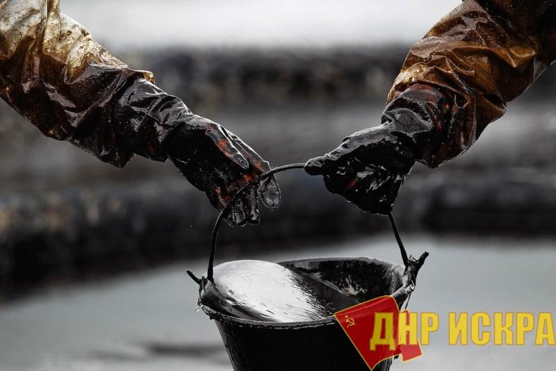 Олег Смолин: «Нефть падает, а бензин и ГСМ?»