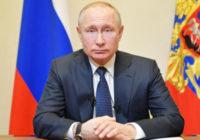 Сергей Удальцов: Обращение Путина: Неделя отдыха, голосование по Конституции перенесено — что дальше?