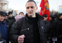 Сергей Удальцов: «Вакцина социализма — лучшее средство от кризиса»