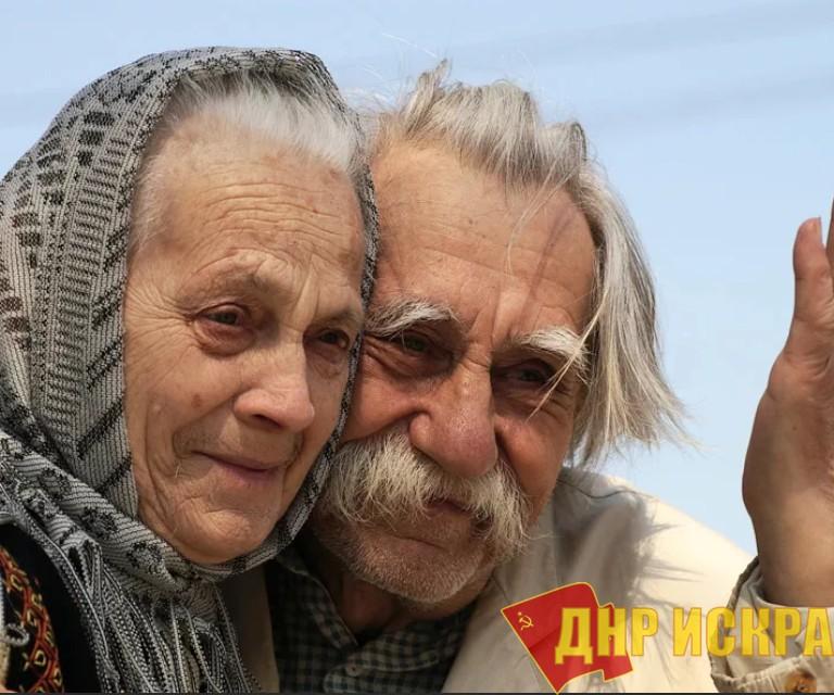 Старики не нужны: Врачи констатируют беспомощность Украины в борьбе с коронавирусом